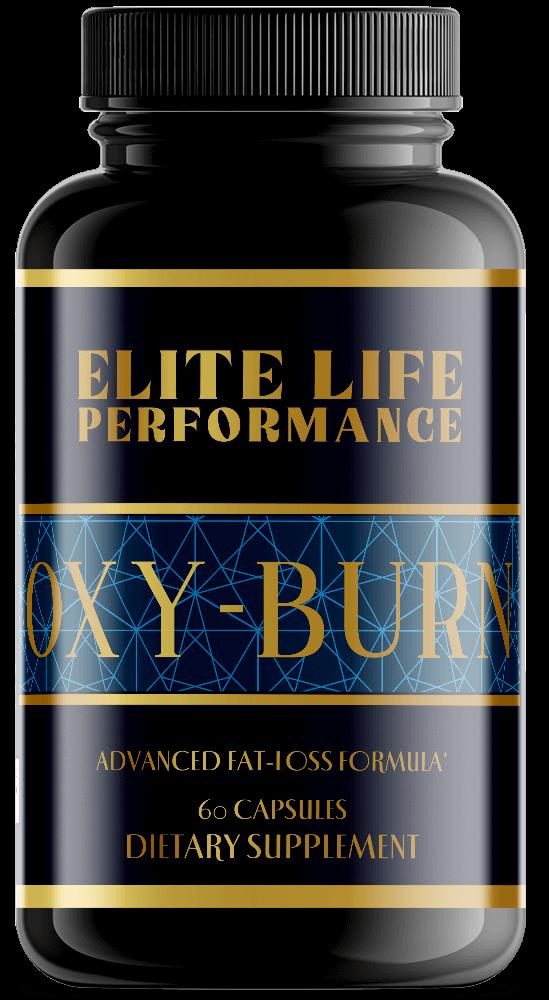 Oxy-Burn